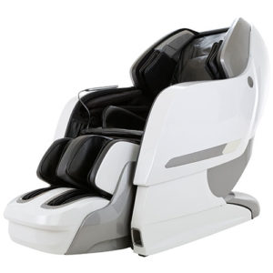 Hyra massagestol - Zero Gravity Future 3D